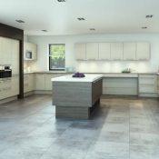Keuken van MCS keuken en comfort partner van ErinThuis