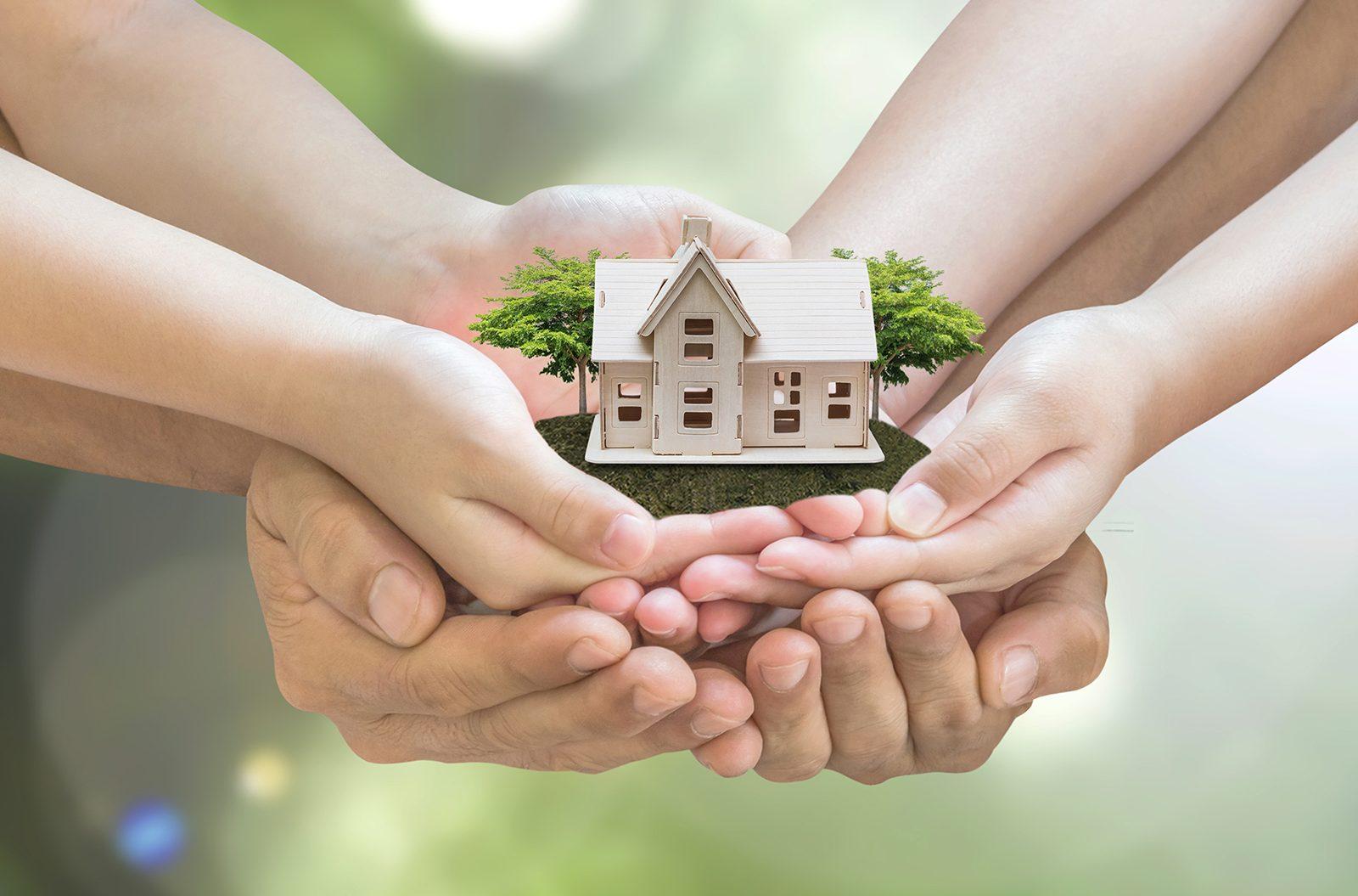 ErinThuis vangnet bij wonen, zorg en financien voor senioren