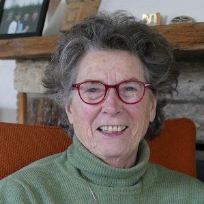 Foto mevrouw Hendriks klant van ErinThuis